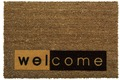 Astra Coco Design Des. 103 Welcome natur