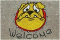 Astra Coco Fun Des. 18 Welcome Bulldog hellbraun