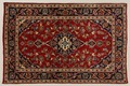 Oriental Collection Kashan rot 76017