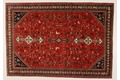 Oriental Collection Nasrabad rot 76052