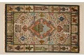 Oriental Collection Tabriz 60 a. Seide beige 75997