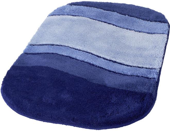 Kleine Wolke Badteppich Siesta SorAzurblau Badteppiche