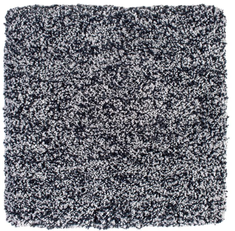 al mano teppichfliese piazza blau wei meliert 40x40 moderner teppich bei tepgo kaufen. Black Bedroom Furniture Sets. Home Design Ideas