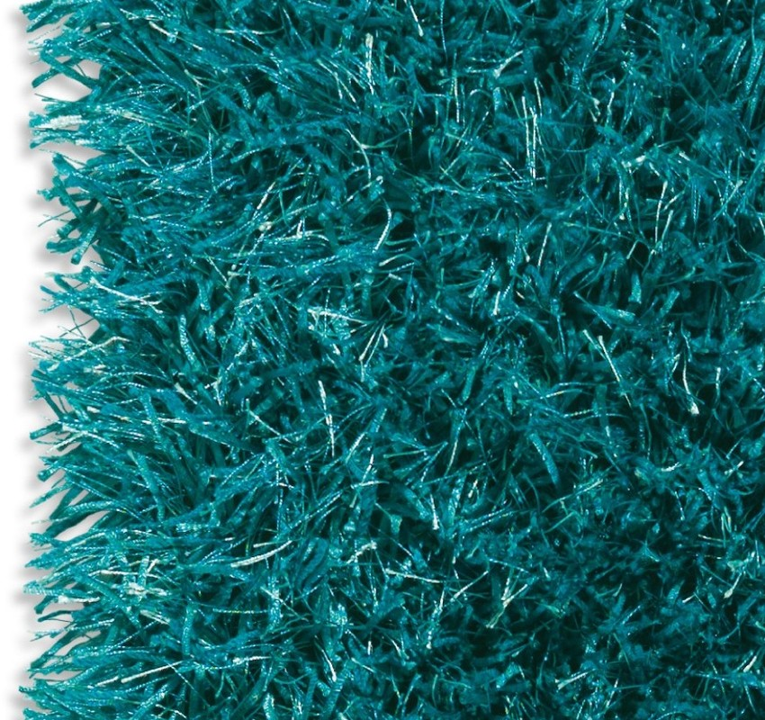 arte espina beat shaggy 09 t rkis teppich hochflor teppich. Black Bedroom Furniture Sets. Home Design Ideas