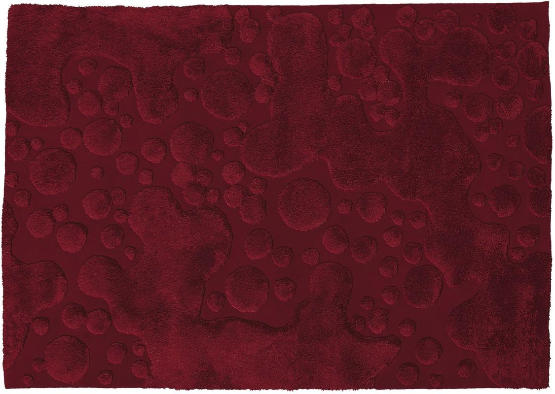Arte Espina Dynamic 7501 rot Teppich bei tepgo kaufen