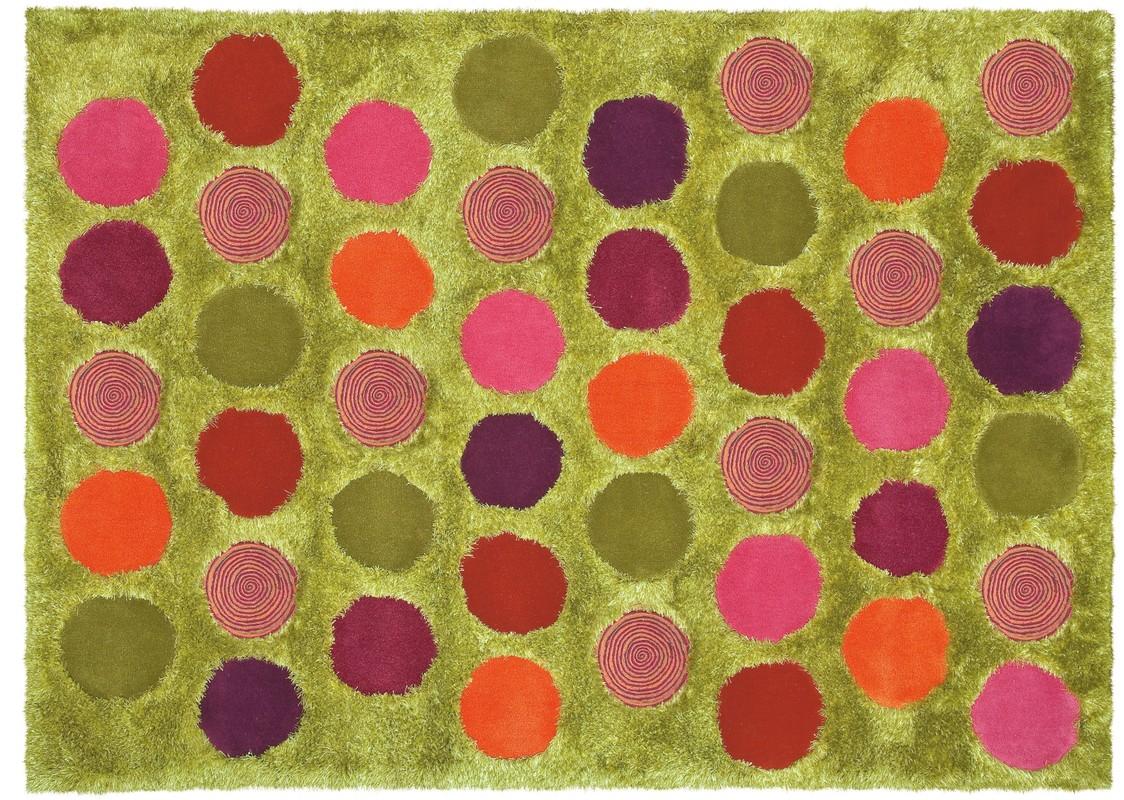 Arte Espina Grand MX 7656 grün Teppich bei tepgo kaufen