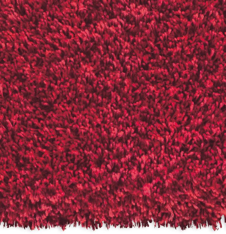 arte espina soul 41 rot teppich hochflor teppich bei tepgo. Black Bedroom Furniture Sets. Home Design Ideas