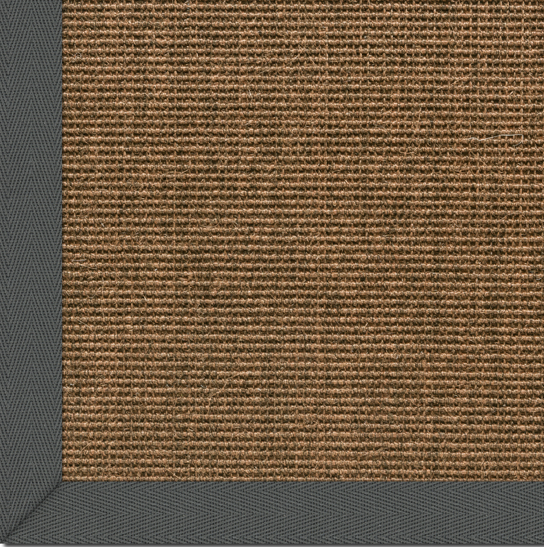 astra sisal teppich salvador col 83 hellbraun teppich. Black Bedroom Furniture Sets. Home Design Ideas