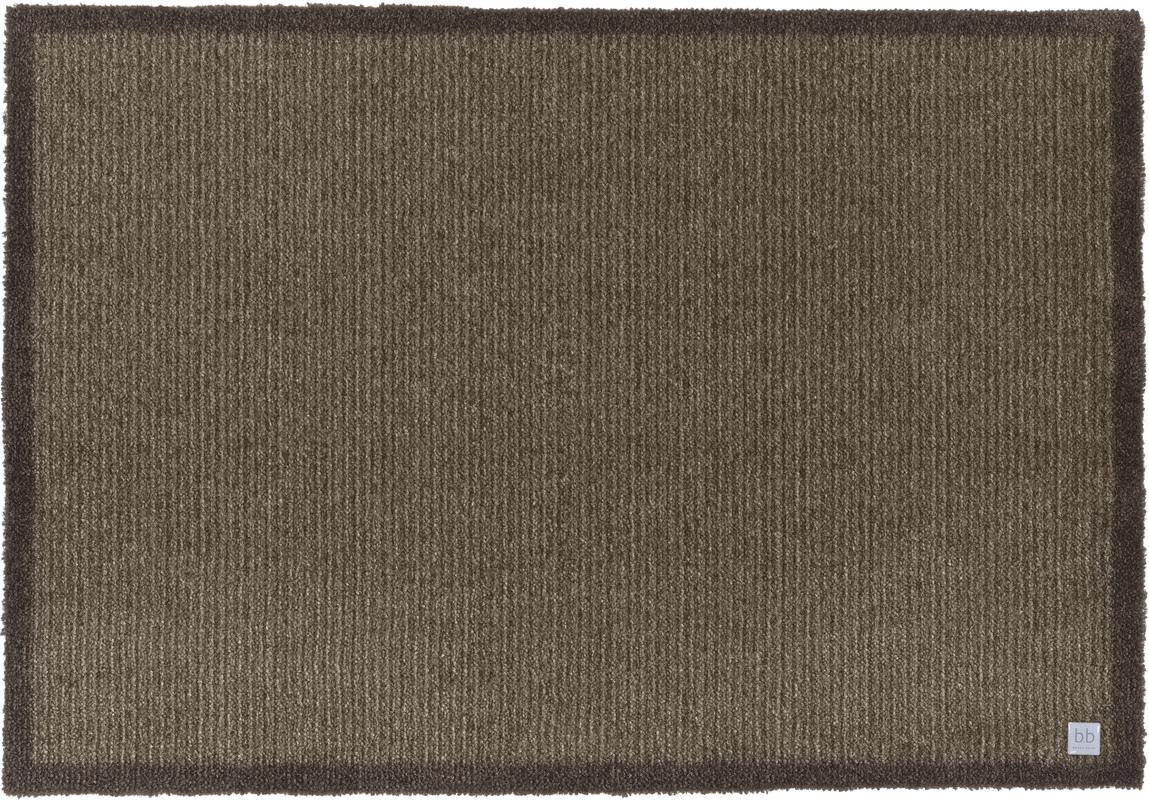 barbara becker fu matte b b gentle sandybrown fu matten bei tepgo kaufen versandkostenfrei ab. Black Bedroom Furniture Sets. Home Design Ideas