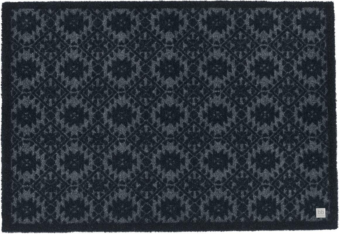 barbara becker fu matte b b spirit darksecret fu matten bei tepgo kaufen versandkostenfrei. Black Bedroom Furniture Sets. Home Design Ideas