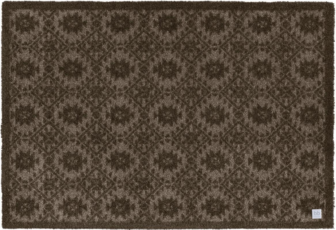 barbara becker fu matte b b spirit sandybrown fu matten bei tepgo kaufen versandkostenfrei. Black Bedroom Furniture Sets. Home Design Ideas