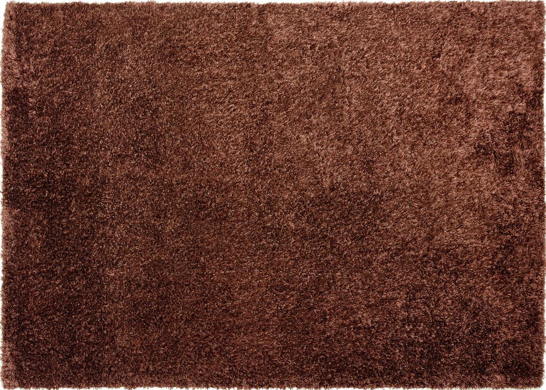 barbara becker hochflorteppich emotion kupfer teppich. Black Bedroom Furniture Sets. Home Design Ideas