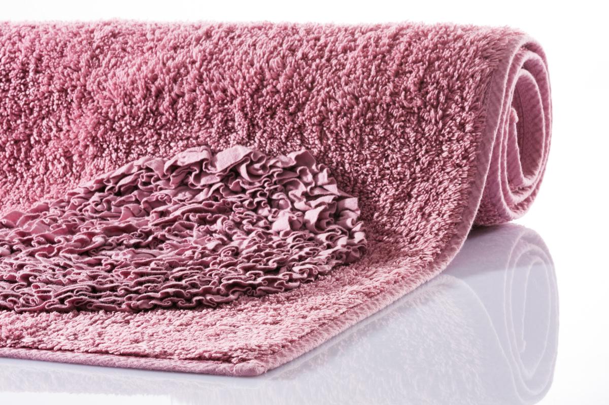 batex badteppich etu rosa badteppiche bei tepgo kaufen versandkostenfrei. Black Bedroom Furniture Sets. Home Design Ideas