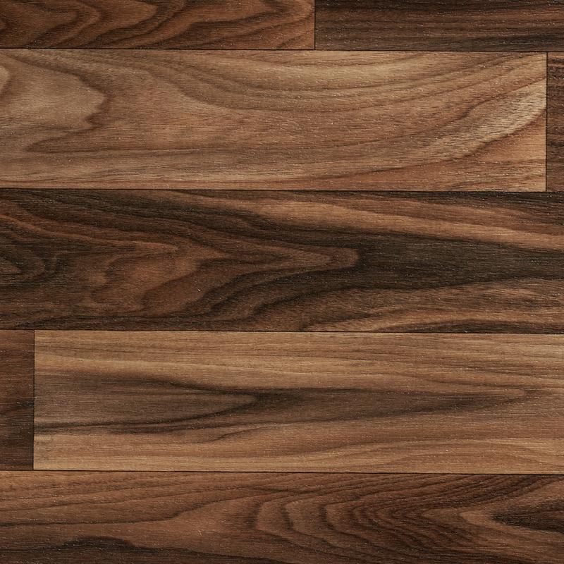 hometrend pvc boden ela aldra nussbaum bodenbel ge bei tepgo kaufen versandkostenfrei. Black Bedroom Furniture Sets. Home Design Ideas
