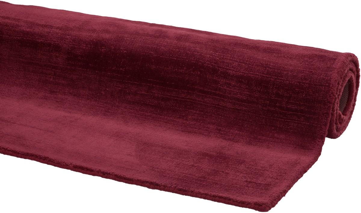DEKOWE Teppich Harry bordeaux