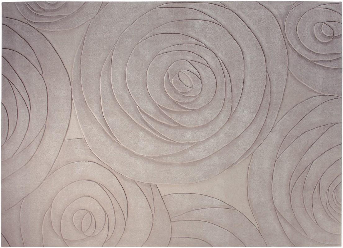 Esprit Teppich Carving Art Esp 3109 01 Beige Bei Tepgo Kaufen