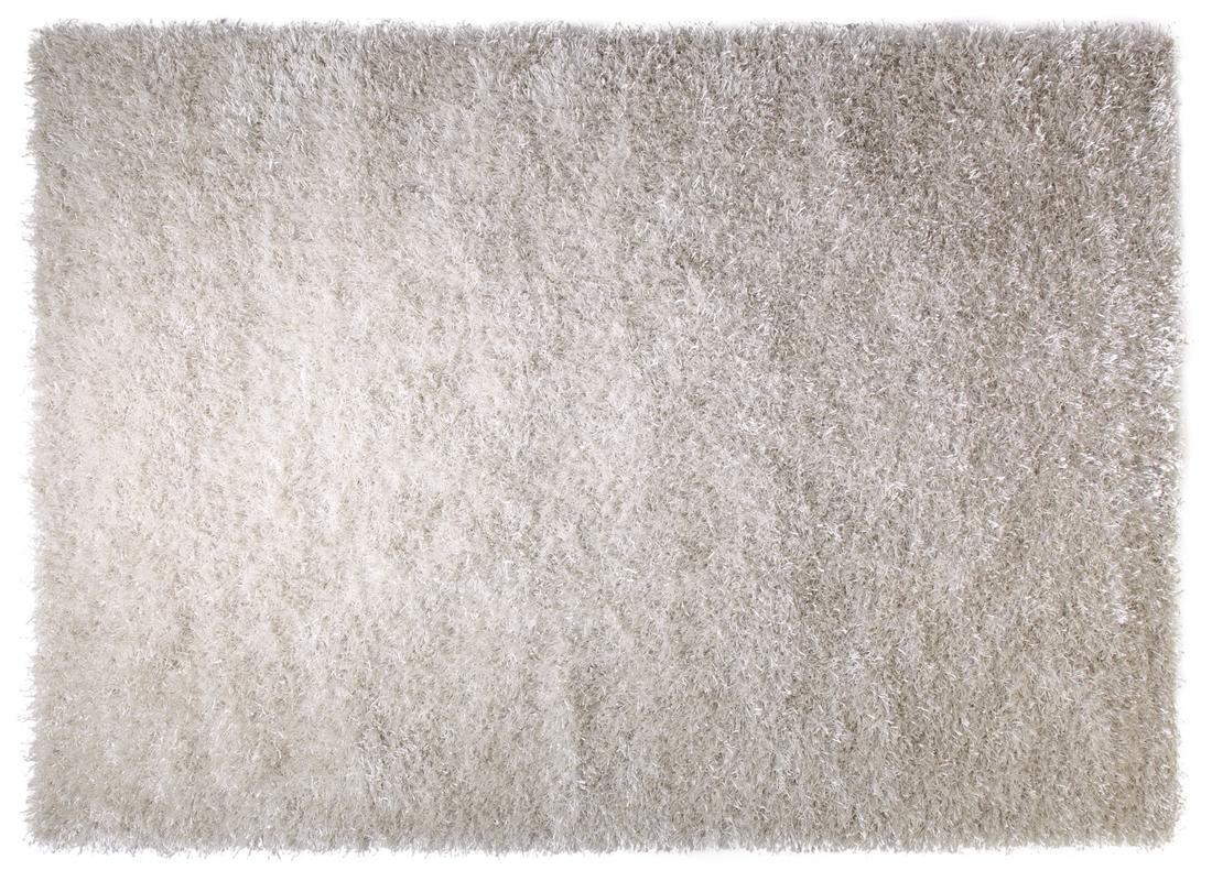 Weißer teppich  ESPRIT Hochflor-Teppich, Cool Glamour, ESP-9001-05 braun Teppich ...