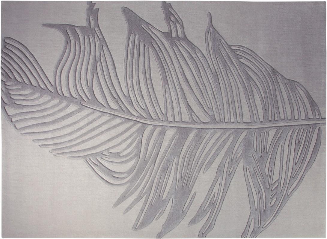 esprit teppich feather esp 3110 01 grau angebote bei tepgo kaufen versandkostenfrei. Black Bedroom Furniture Sets. Home Design Ideas