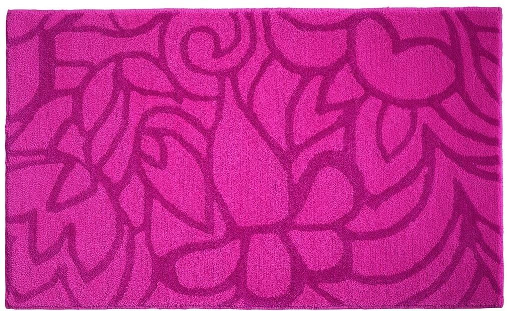 esprit badteppich flower shower esp 0231 05 rosa pink badteppiche bei tepgo kaufen. Black Bedroom Furniture Sets. Home Design Ideas