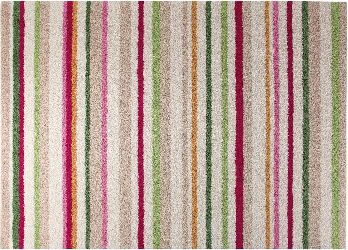 Esprit Teppich Kinderteppich ~ Esprit teppich funny stripes esp beige teppich