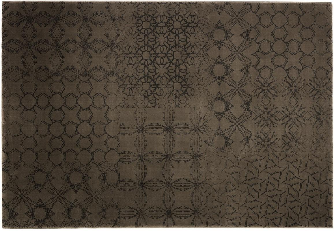 Esprit Teppich Hamptons Esp 9459 04 Taupe