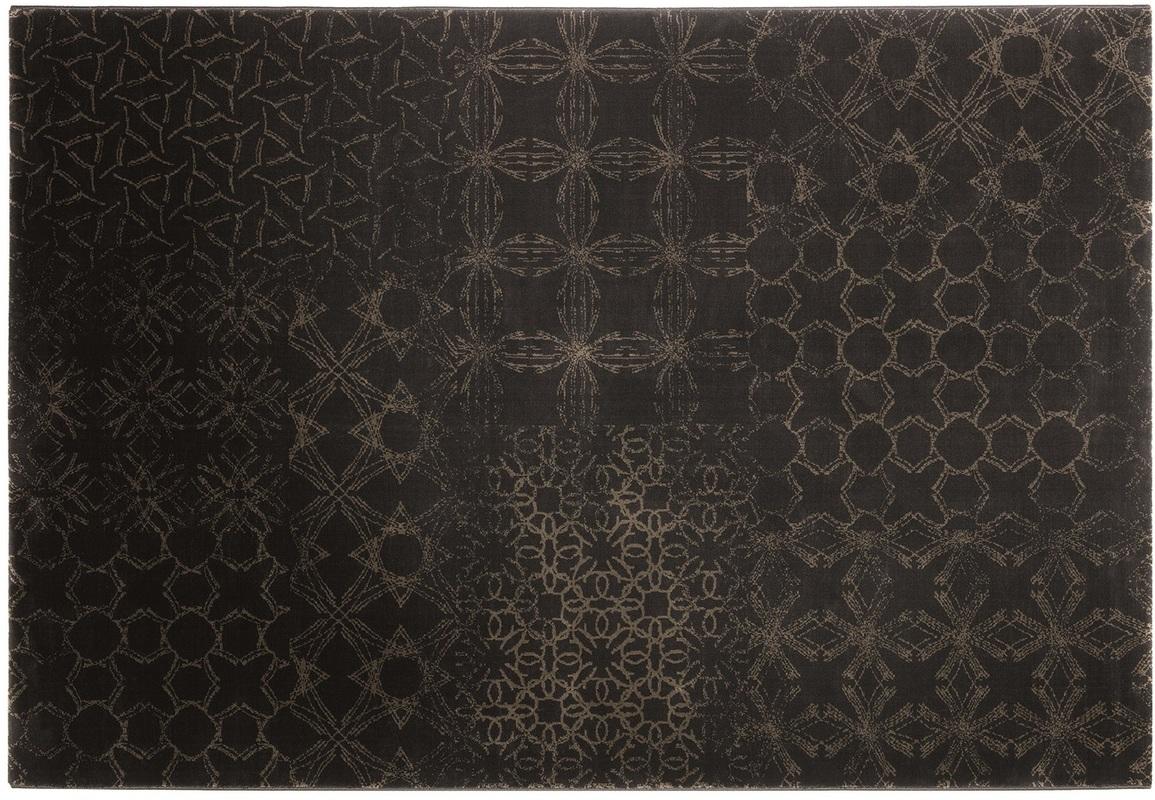 esprit teppich hamptons esp 9459 07 braun angebote bei tepgo kaufen versandkostenfrei. Black Bedroom Furniture Sets. Home Design Ideas