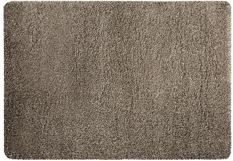 esprit hochflor teppich super glamour esp 8008 03 grau moderner teppich bei tepgo kaufen. Black Bedroom Furniture Sets. Home Design Ideas