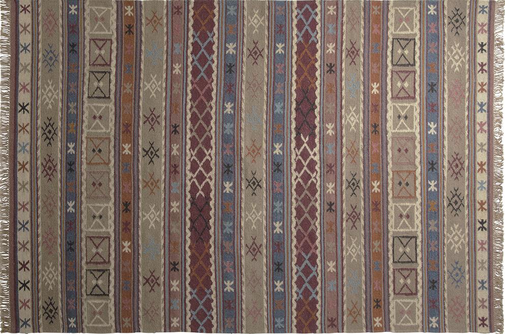 ESPRIT Teppich, Agra, ESP705201 im Wunschmaß