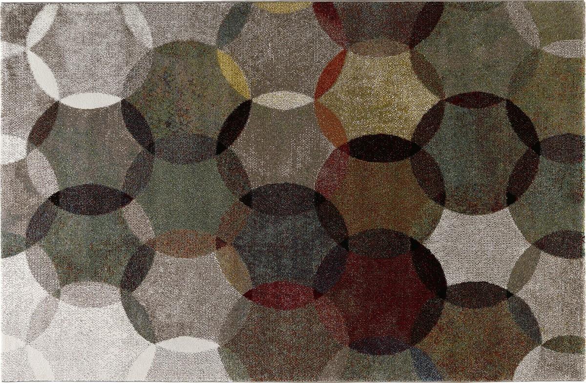 Esprit Teppich Modernina Esp 3378 070 Multicolor