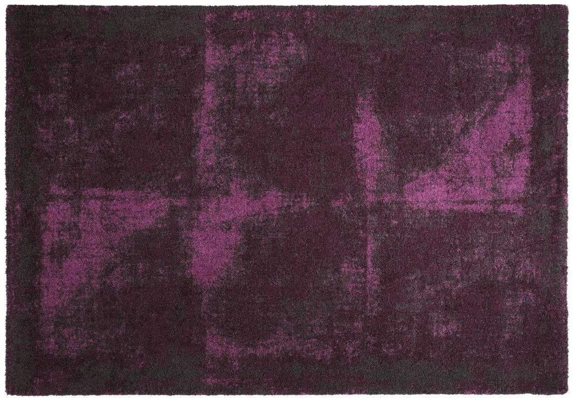 ESPRIT Teppich, Urban Senses ESP500406 fliederlila
