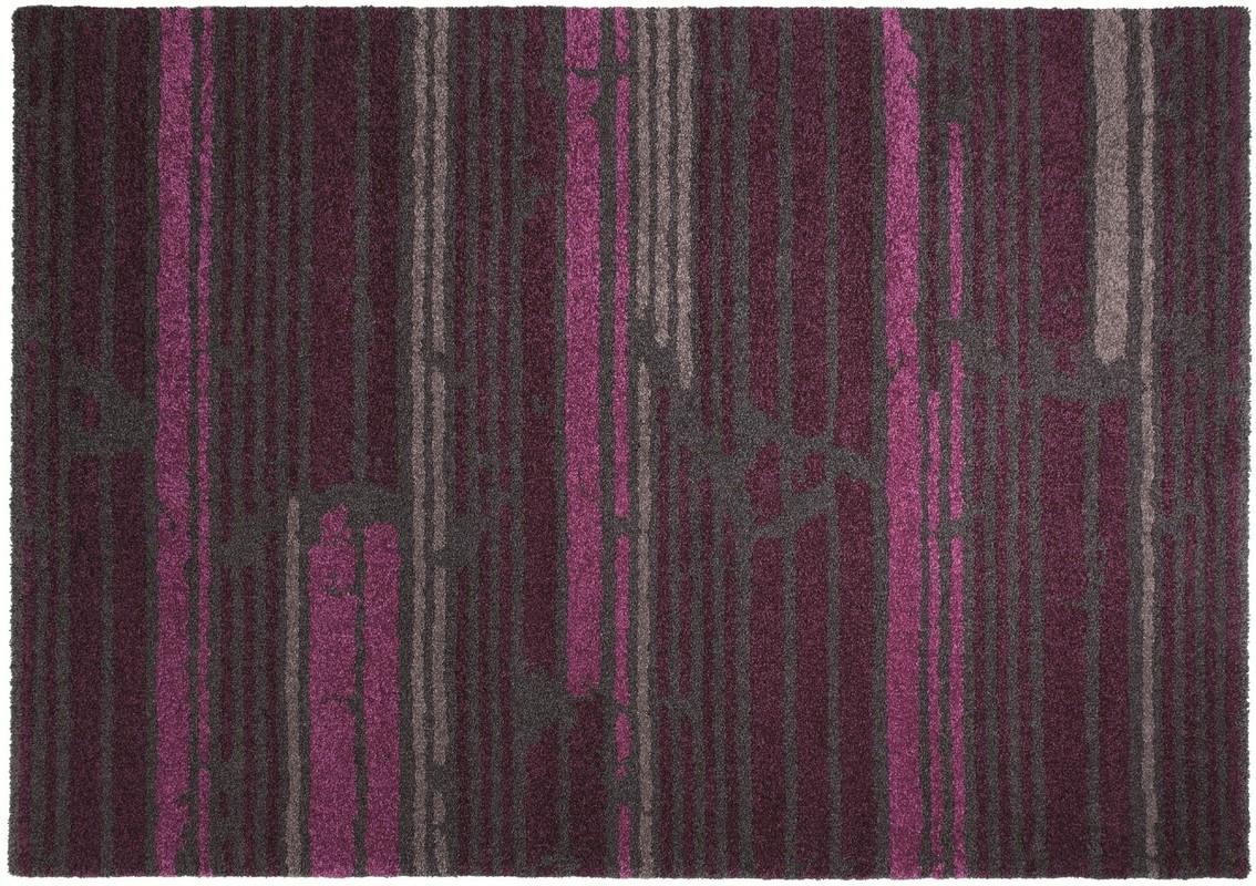 ESPRIT Teppich, Urban Senses ESP500701 fliederlila