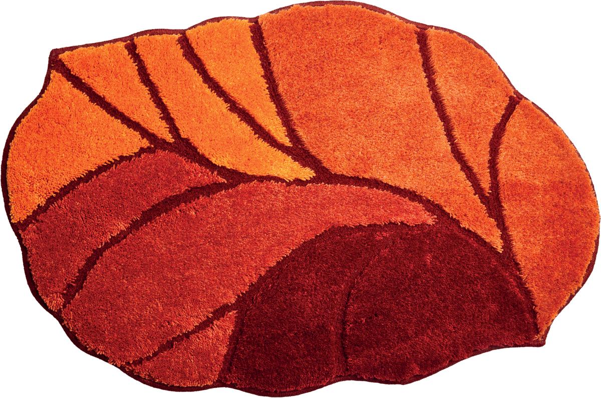 Grund Aosta Badteppich Orange Badteppiche Bei Tepgo Kaufen