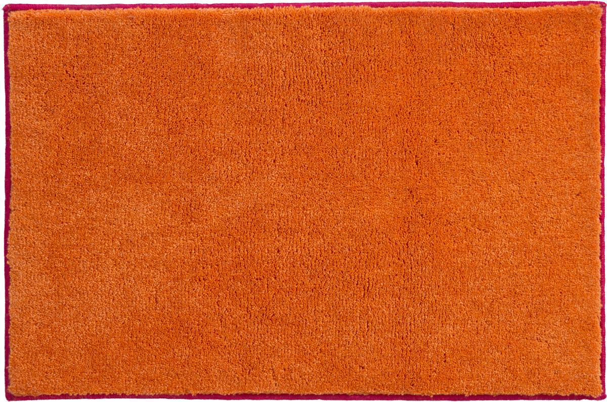 grund badteppich soto 264 orange pitayapink badteppiche bei tepgo kaufen versandkostenfrei. Black Bedroom Furniture Sets. Home Design Ideas