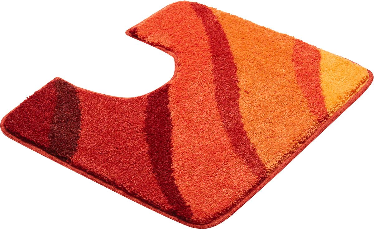 bilder grund duna badteppich orange. Black Bedroom Furniture Sets. Home Design Ideas