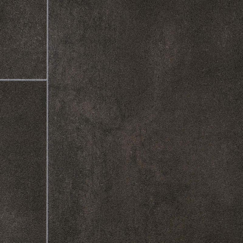 hometrend pvc belag tempo 4 schwarz bodenbel ge bei tepgo. Black Bedroom Furniture Sets. Home Design Ideas