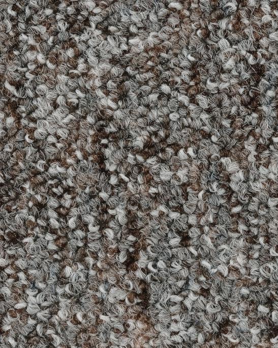 verschiedene L/ängen 300 Teppichboden Auslegware Meterware Schlinge meliert gr/ün 200 400 und 500 cm breit