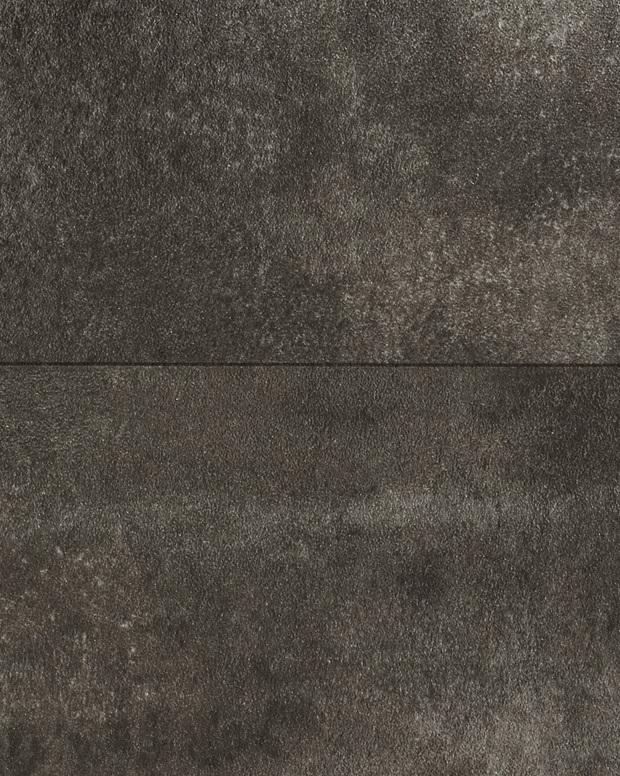 hometrend cv belag ilima 2 3 4 breit grau bodenbel ge bei tepgo kaufen versandkostenfrei. Black Bedroom Furniture Sets. Home Design Ideas