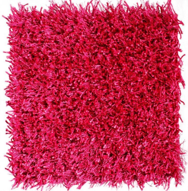 luxor living hochflor teppich infinity pink hochflor teppich bei tepgo kaufen versandkostenfrei. Black Bedroom Furniture Sets. Home Design Ideas