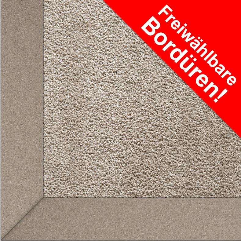 jab anstoetz teppich diva 423 teppich hochflor teppich. Black Bedroom Furniture Sets. Home Design Ideas