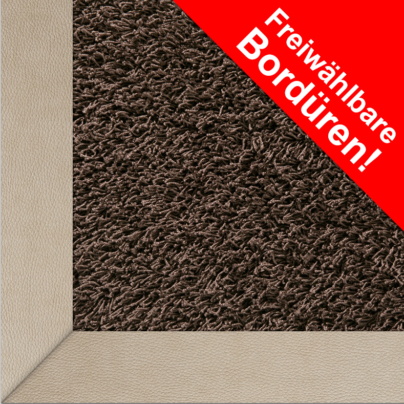 jab anstoetz teppich glam 720 teppich hochflor teppich bei tepgo kaufen versandkostenfrei. Black Bedroom Furniture Sets. Home Design Ideas
