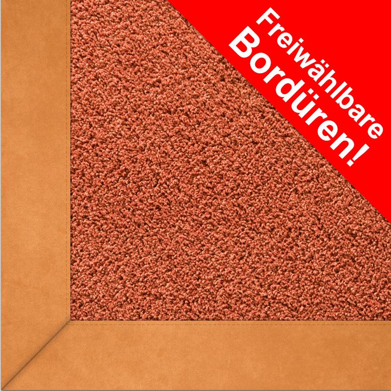 JAB Anstoetz Teppich, Loft, 360  Hochflor Hochflor
