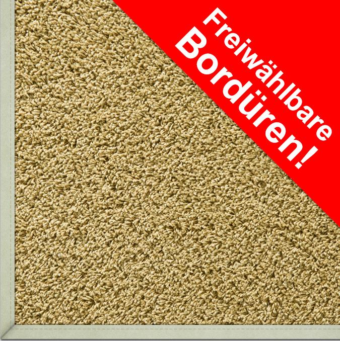 JAB Anstoetz Teppich, Loft, 432  Hochflor Hochflor