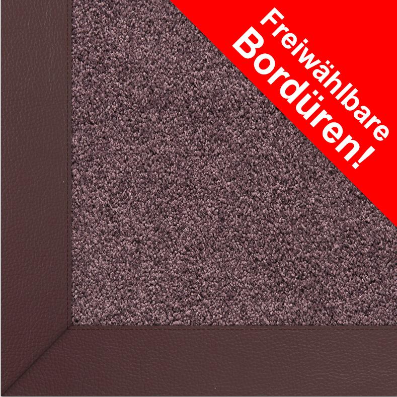 jab anstoetz teppich soft 283 teppich hochflor teppich. Black Bedroom Furniture Sets. Home Design Ideas