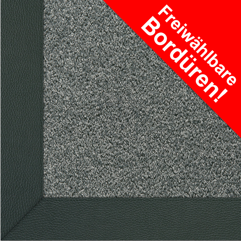 jab anstoetz teppich soft 696 teppich hochflor teppich bei tepgo kaufen versandkostenfrei. Black Bedroom Furniture Sets. Home Design Ideas