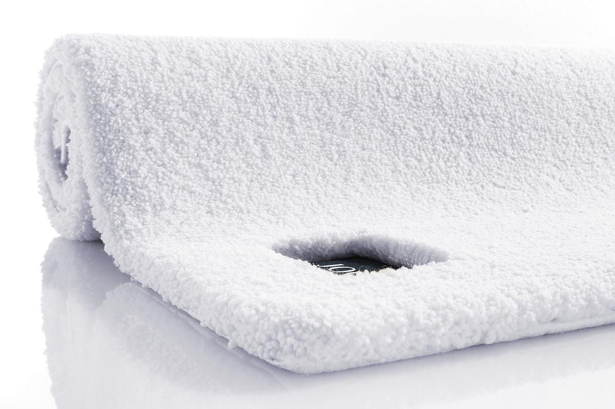 Joop Badteppich Basic 01 Weiss Badteppiche Bei Tepgo Kaufen