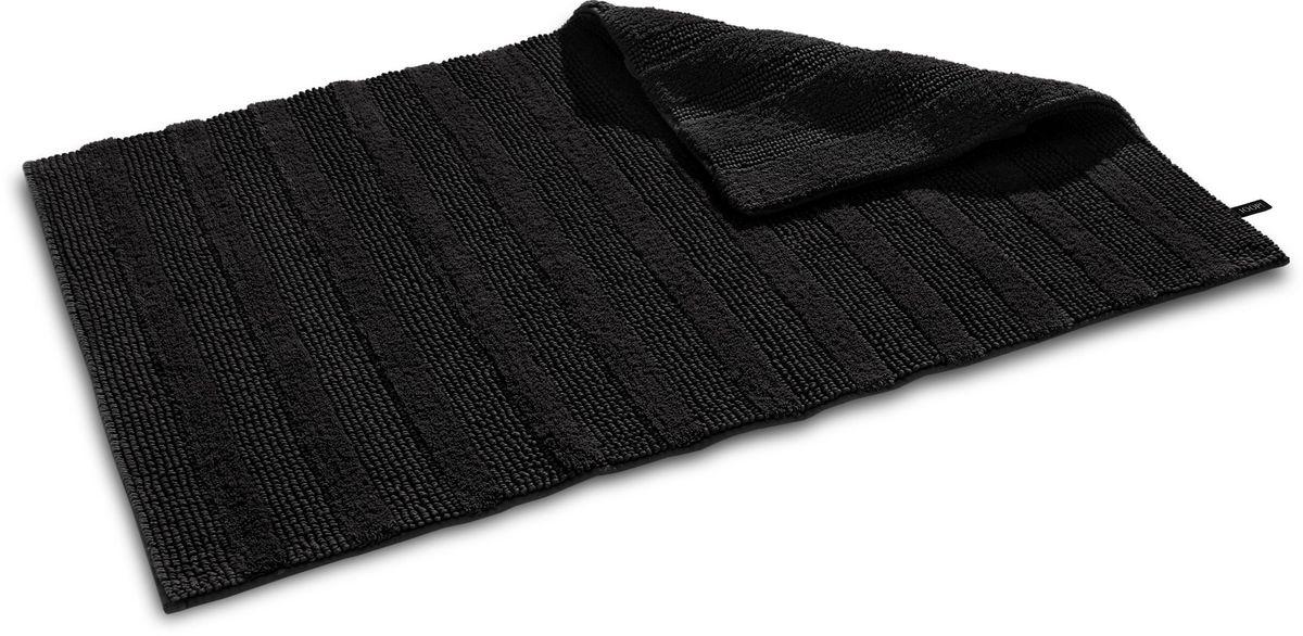 Joop badteppich cotton stripes schwarz badteppiche bei tepgo kaufen versandkostenfrei for Joop badteppich sale