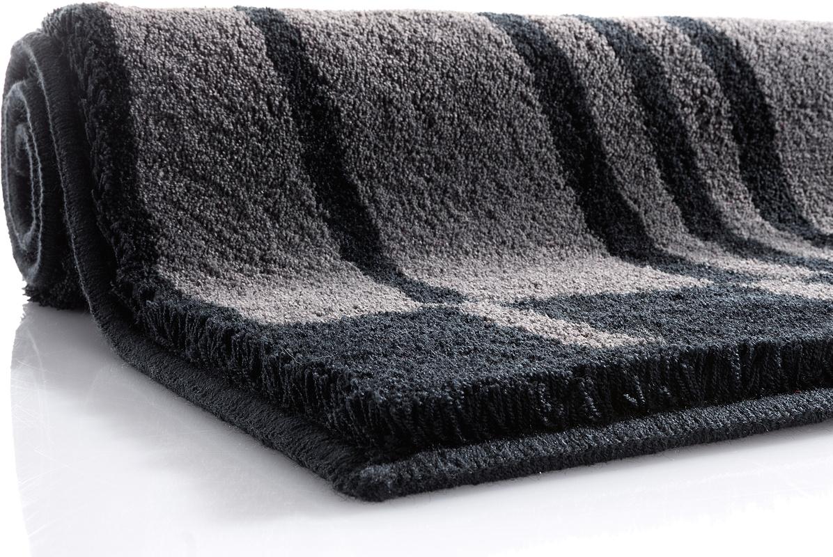 joop badteppich purity 69 anthrazit badteppiche bei tepgo kaufen versandkostenfrei. Black Bedroom Furniture Sets. Home Design Ideas