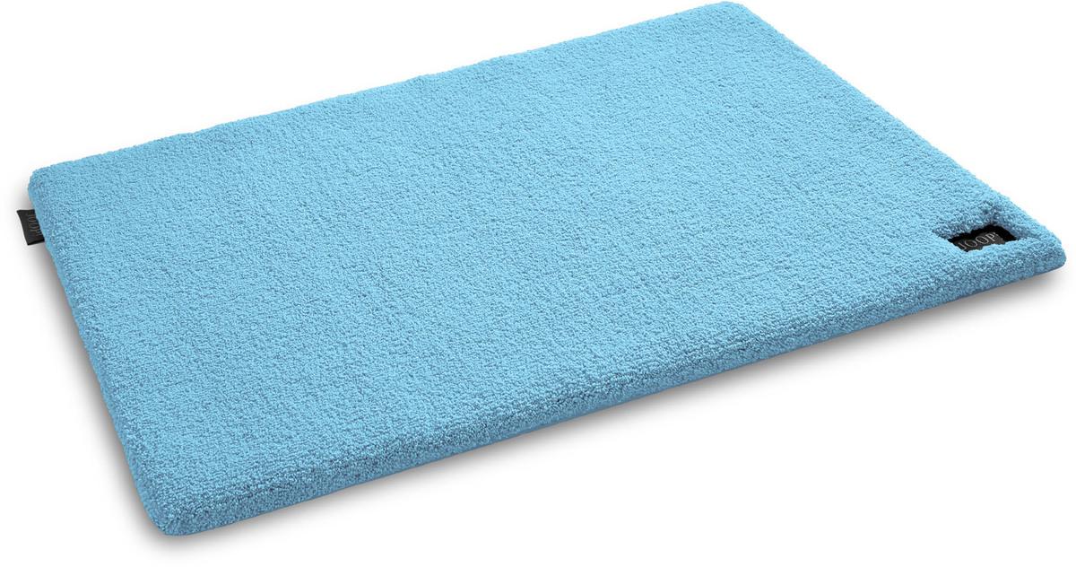 joop badematte basic lagune badteppiche bei tepgo kaufen versandkostenfrei. Black Bedroom Furniture Sets. Home Design Ideas