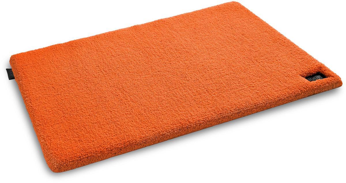 joop badematte basic papaya badteppiche bei tepgo kaufen versandkostenfrei. Black Bedroom Furniture Sets. Home Design Ideas
