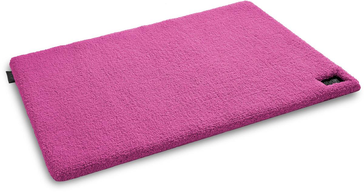 joop badematte basic zyklam badteppiche bei tepgo kaufen versandkostenfrei. Black Bedroom Furniture Sets. Home Design Ideas